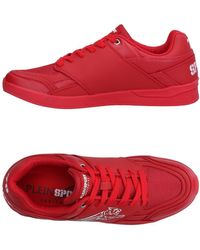 Philipp Plein Low-tops & Trainers - Red