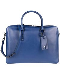 Valentino Garavani Work Bags - Blue