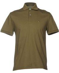 Ballantyne - Polo Shirt - Lyst