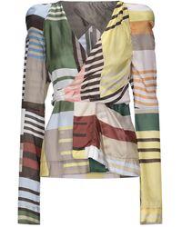 Rick Owens Shirt - Multicolour