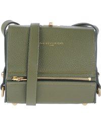 Philippe Model Cross-body Bag - Green