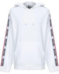 Moschino Intimate Knitwear - White