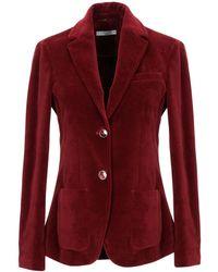 Circolo 1901 Blazer - Red