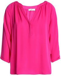 Joie Blouse - Pink