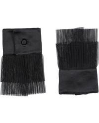 DSquared² Cuff - Black