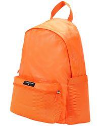 Calvin Klein Rucksack - Orange