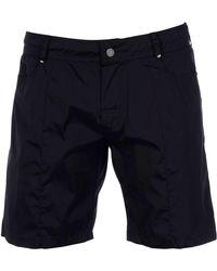 Obvious Basic Swim Trunks - Black