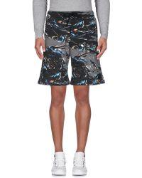Iuter - Bermuda Shorts - Lyst