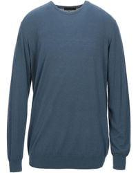 FALKE Pullover - Azul