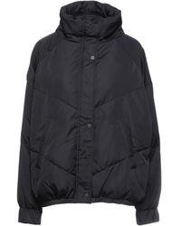 Ba&sh Down Jacket - Black