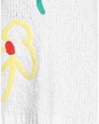 Mira Mikati Jumper - White