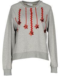 Ainea | Sweatshirt | Lyst