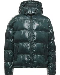 Champion Synthetic Down Jacket - Multicolor