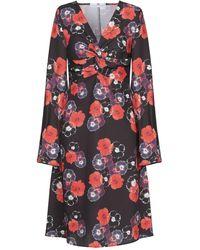 Massimo Rebecchi Knee-length Dress - Black