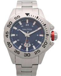 Nautica Wrist Watch - Metallic