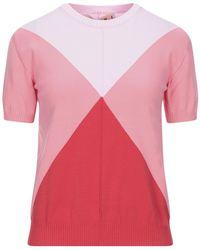 Marni Sweater - Pink