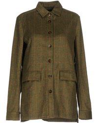 Peuterey Shirt - Green