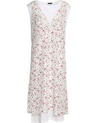 R13 - Knee-length Dress - Lyst