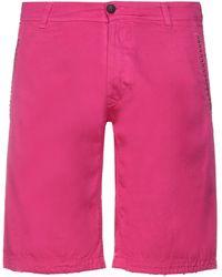 Macchia J Shorts & Bermudashorts - Pink