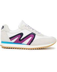 Claudie Pierlot Sneakers - Blanc