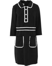 No Secrets - Short Dress - Lyst