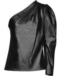 Manokhi Top - Black