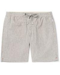 Orlebar Brown Bermuda Shorts - Gray
