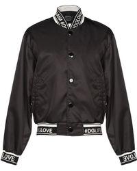 Dolce & Gabbana Blouson - Noir
