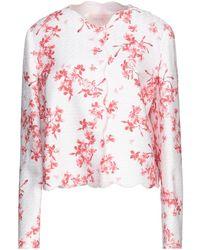 Giambattista Valli Suit Jacket - Pink