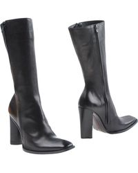 e21a1f754ff Lyst - Women s CoSTUME NATIONAL Boots