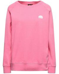 Sundek Sweatshirt - Pink
