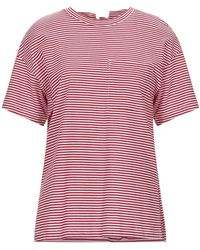 TRUE NYC T-shirt - Red