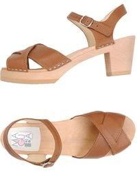 Maguba Sandals - Multicolour