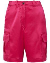 Sies Marjan Shorts & Bermuda Shorts - Multicolor