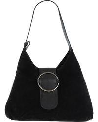 Ab Asia Bellucci Shoulder Bag - Black