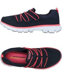 Skechers - Low-tops & Sneakers - Lyst