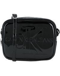 Calvin Klein Sacs Bandoulière - Noir