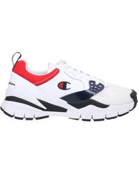 Champion Low-tops & Sneakers - White