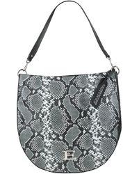 Ermanno Scervino Handbag - Grey