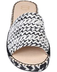 8 by YOOX Sandals - White