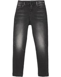 Pinko Pantalones vaqueros - Negro