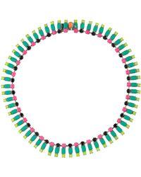 Tom Binns - Necklace - Lyst