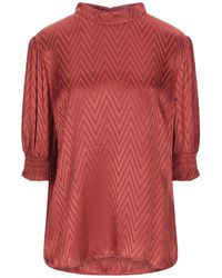 Ted Baker Blouse - Red