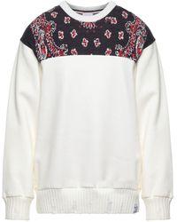 Berna Sweat-shirt - Multicolore