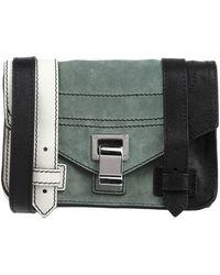 Proenza Schouler Cross-body Bag - Green