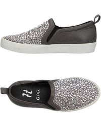 Gina - Low-tops & Sneakers - Lyst