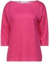 Amina Rubinacci T-shirt - Pink
