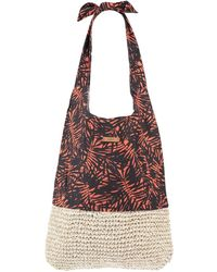 Barts Shoulder Bag - Multicolour