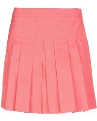 I Blues - Mini Skirt - Lyst