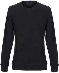 AT.P.CO Sweat-shirt - Noir
